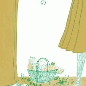 工房からの風