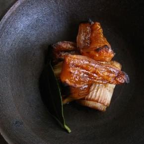 藤間さんのお料理