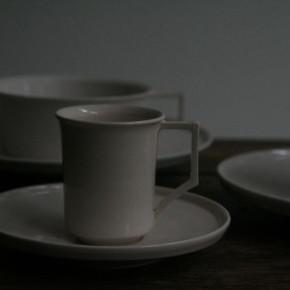 猿山修さんデザインの洋食器