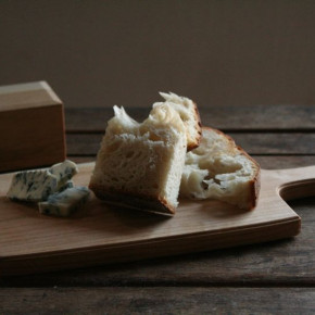 猿山修さんのチーズボード