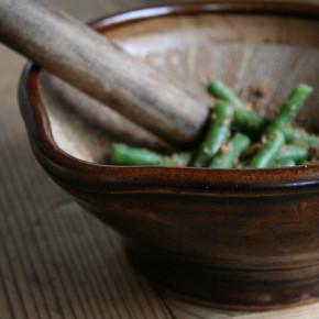 原泰弘さんのすり鉢